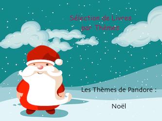 Livres thème Noel