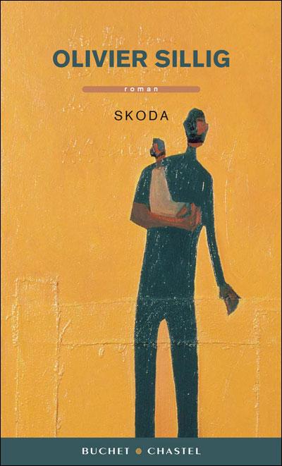 Skoda - Olivier Sillig - Les lectures de Liyah