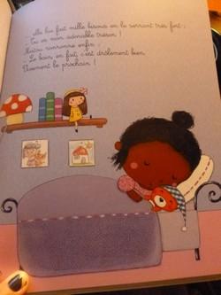 7 histoires avec tous mes doudous 2 - Lito - Les lectures de Liyah