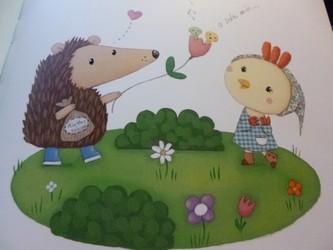 7 histoires avec tous mes doudous 3 - Lito - Les lectures de Liyah