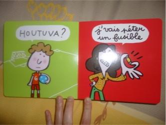 Maman Houtuva 4 - Seuil - Les lectures de Liyah