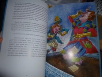 Le voyage de Gulliver à Lilliput 1 - Mouck - Les lectures de Liyah