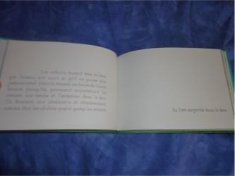 Une chanson pour l'oiseau 2 - Didier - Les lectures de Liyah