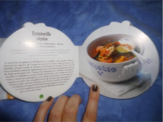 Livres cuisines courgette 2 - Larousse - Les lectures de Liyah