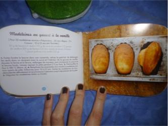 Livres cuisines yaourt - Larousse - Les lectures de Liyah