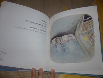 Dis tu dors 1 - Didier - Les lectures de Liyah