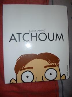 Atchoum - Seuil - Les lectures de Liyah