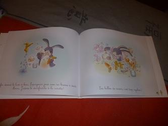 Au lit lapingouin 1 - HC editions - Les lectures de Liyah