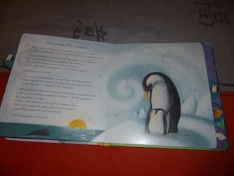 Histoires dodo 2 - Usborne - Les lectures de Liyah