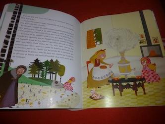 Baba Yaga 1 - Lito - Les lectures de Liyah