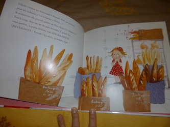 La fée baguette et le PN 1 - Lito - Les lectures de Liyah