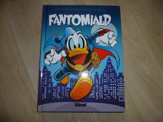 Bandes dessinées - Fantomiald