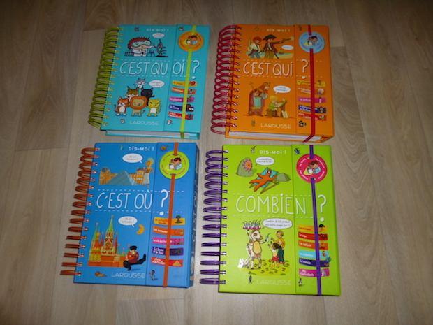 Livres pour enfants - Quoi Ou Quand Combien
