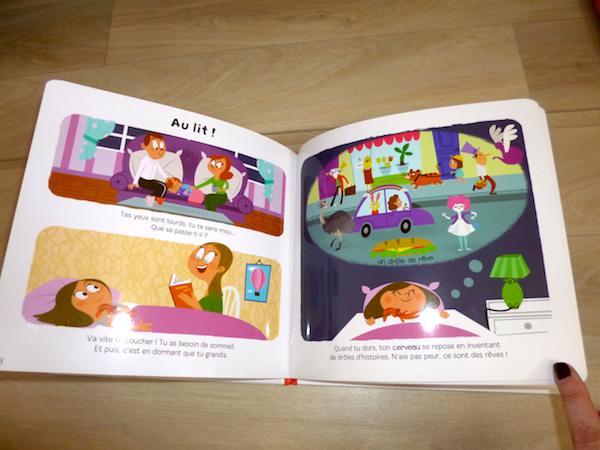 Livres enfants Baby Encyclo 1