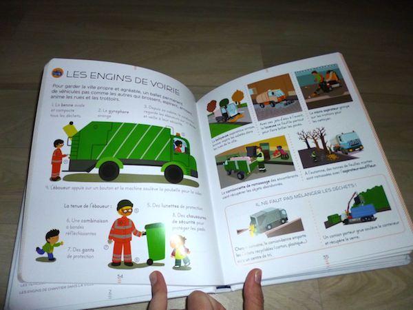 Encyclopédie Transports 1
