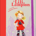 Le carnet secret de Lili Lampion - A. Sethers - Les lectures de Liyah
