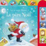 Le père Noel - Usborne - Les lectures de Liyah