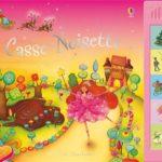Casse noisette - Usborne - Les lectures de Liyah