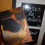 L'été mouche - Grasset - Les lectures de Liyah
