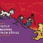 Le petit bonhomme pain d'epice - Chiche Seuil - Les lectures de Liyah