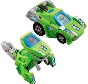 Switch and go dinos - Vtech - Les lectures de Liyah