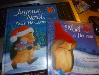 Noel Hérisson - Milan - Les lectures de Liyah