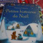 Petites histoires de Noël - Usborne - Les lectures de Liyah