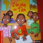 L'école de Tibi - Nathan - Les lectures de Liyah