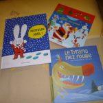 Histoires de Noel - Les lectures de Liyah