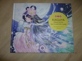 Kaguya - nobi nobi - Les lectures de Liyah