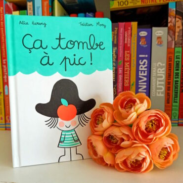 Ca Tombe A Pic !